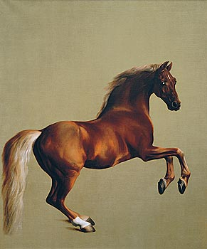 HISTORICAL EQUESTRIAN ART
